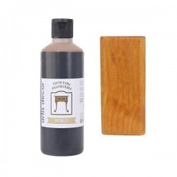Tinte Ebanisteria 250ml - Roble