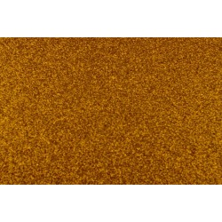 Goma Eva Glitter 60x40 2mm color Oro Ducado
