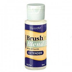 Americana Brush'n Mezcla Extender 59 ml. DAS1
