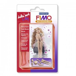 Molde Fimo Lilly 8725-10