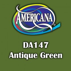 Pintura acrílica Americana 59 ml. Antique Green DA147