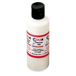 Cola Especial Decoupage 80 ml Stamperia