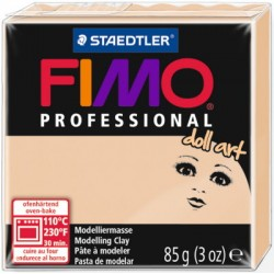 Fimo Professional Doll Art 85gr. Arena -45-