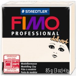 Fimo Professional Doll Art 85gr. Porcelana -03-