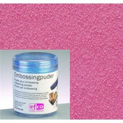 Polvo Para Embossing Fucsia 10gr