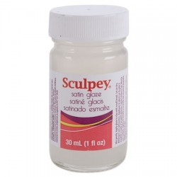 Barniz Satinado Sculpey 30ml