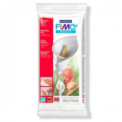Fimo Air Basic Blanco -0-