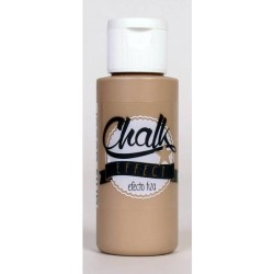 Pintura Chalk Effect 60ml - Camuflaje