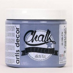 Pintura Chalk Effect 200ml - Delfín