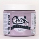 Pintura Chalk Effect 200ml - Malva