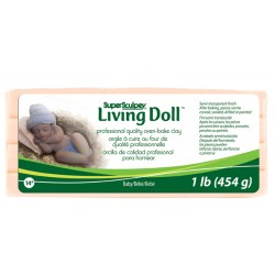 Living Doll 454gr Bebé