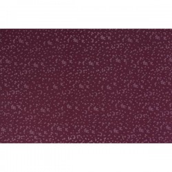Goma Eva Decorada 1 Color 60x40 2mm Flor Pequeña Rosa