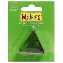 Cortadores de Triangulos 3pc. Makin′s