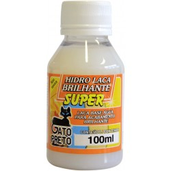 Hidro Laca Brillante Super Incoloro 100ml