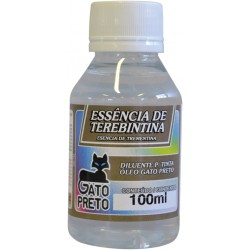 Esencia de Trementina 100ml