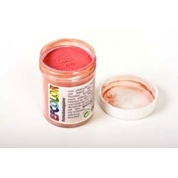 Esmalte Efcolor 25ml Rosa Antiguo