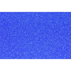 Goma Eva Glitter 60x40 2mm color Azul Oscuro