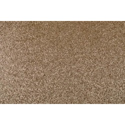 Goma Eva Glitter 60x40 2mm color Oro Blanco