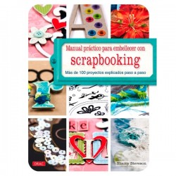 Manual práctico para embellecer con Scrapbooking 742015