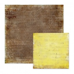 Papel 1 Cara Anthologie - Defined 30.5 x 30.5 cm