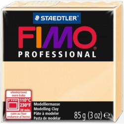 Fimo Profesional 85gr. Champagne -02-