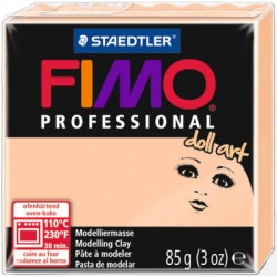 Fimo Professional Doll Art 85gr. Cameo -435-