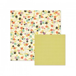 Papel WeR Love 2 Craft- Calico