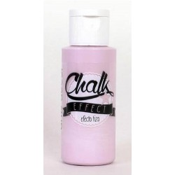Pintura Chalk Effect 60ml - Lila