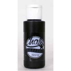 Pintura Chalk Effect 60ml - Negro