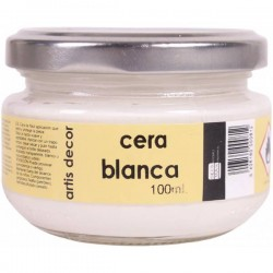 Cera Blanca Artis Decor 100ml