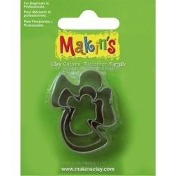 Cortadores de Angeles 3pc. Makin′s
