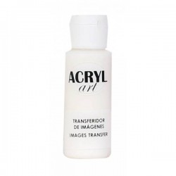 Transferidor Imagenes Acryl-Art 60ml