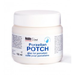 Porcelain Potch 150ml
